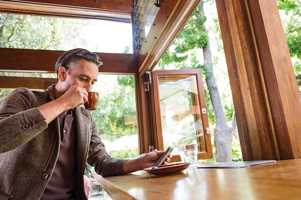 Mobile calls with no mobile signal on Wi-Fi Calling | Vodafone