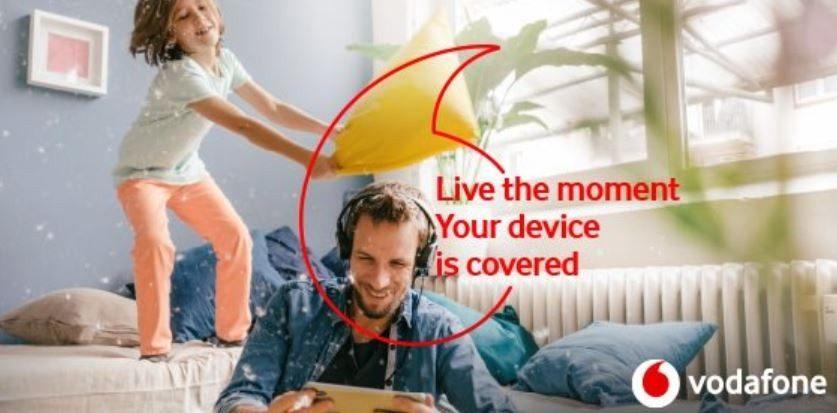 Vodafone Ireland launches Vodafone Care